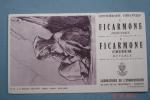Ficarmone - Produits Pharmaceutiques