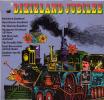 * 2LP *  DIXIELAND JUBILEE - VARIOUS ARTISTS (Germany 1984) - Jazz