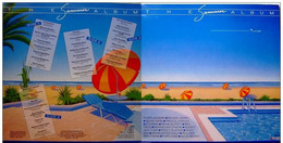 * 2LP *  THE SUMMER ALBUM - VARIOUS ARTISTS (Holland 1987 Ex-!!!) - Compilaties