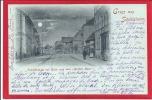67 - GRUSS AUS SCHILTIGHEIM - Postgebäude - Carte Bleue à La Lune - Schiltigheim