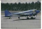 CPM AVION AIR GRAND CANYON YOSEMITE DC 3C Photo Petit Collection N°67 - 1946-....: Era Moderna