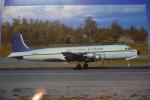 DC 6   AIR CARGO EXPRESS   N888DG - 1946-....: Moderne