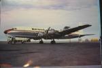 DC 6    NORTHERN AIR CARGO   N2907F - 1946-....: Moderne