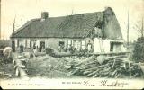 "Calmpthout Kalmthout (Antwerpen) "" ´De Vier Uiterste"" Hoelen 745 !! Mooie Kaartje !! - Kalmthout"