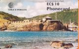 Antigua & Barbuda - ANT-C14 Fort Berkeley, 2000, Used As Scan - Antigua And Barbuda