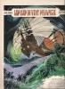 """Planches LOne SLOANE """" Les ILES Du VENT SAUVAGE"""" Par DRUILLET Les 8 Planches. Extra. Publiées Le 11/06/1970 - Livres, BD, Revues"""