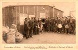 Kriegsgefangenenlager, BOKELAH, Essenausgabe, Distribution Des Repas, Meal Distribution (p.o.w. Camp) - War 1914-18