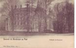 MARCHIENNE AU PONT = Château De Monceau   (Nels  Bxl  S.19 N° 8) Vierge - Zonder Classificatie