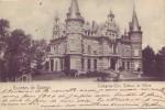 TOURNAI-RAMEGNIES-CHIN = Château De Villers  (Nels  Bxl  S.105 N° 2) 1905 - Doornik