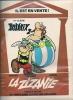 "Pub De 1970 "" ASTERIX  LA ZIZANIE "" XV éme Album. - Publicités"