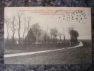 (77). NOYELLES EN CHAUSSEE. CHAPELLE HISTORIQUE DES TROIS CENTS CORPS.1911.CACHET CONVOYAGE. - France