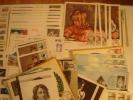 Réunion Ensemble De 287 Enveloppes 1er Jour, Cartes, Lettres