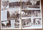"Magazine Avec Article ""Scouts Cheftaines-Scoutes à Morval"" 1946 - Collections"