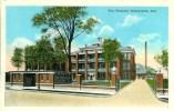 INDIANAPOLIS City Hospital - Etats-Unis