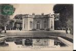 CP, 78, Versailles Château, Pavillon Français (jardins Du Petit-Trianon), 1916, Oyagée - Versailles (Schloß)