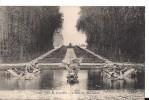 CP, 78, Versailles Château, Le Parc, L'Allée Des Marmousets, Vierge - Versailles (Schloß)