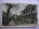 Cpsm Charleston Gallery And Garden - Charleston