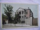 Cpsm Charleston Pringle House - Charleston