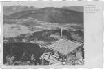 Trinkstube Grafl-Höhe Mit Blick Gegen Reiteralpe - Berchtesgaden