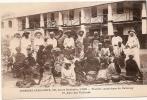 DAHOMEY - MISSIONS AFRICAINES - VICARIAT APOSTOLIQUE DU DAHOMEY - ASILE DE VIEILLARDS - Dahomey