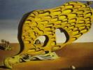 42  SALVADOR DALI PAINTING PEINTRE PINTURA  PEINTURE GEMÄLDE POSTCARD   OTHERS IN MY STORE - Peintures & Tableaux