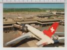 Zürich Flughafen -  Aéroport De Zurich - Aerodrome