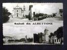 VENETO -VICENZA -ALBETTONE -F.G. - Vicenza