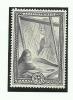 Greece Weaving Michel Nr. 586 With Little Hinge (E1568) - Ongebruikt