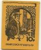 GB Booklet Postman 1974 Mi 35 (E1569) - Boekjes