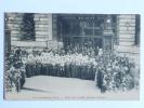 Les CALAISIENS à PARIS - Visite Aux Grands Magasins DUFAYEL - Arrondissement: 18
