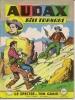 AUDAX - BILL TORNADE  N° 39  - ARTIMA 1956 -  Déssin: BOB DAN - Arédit & Artima
