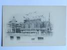 PARIS - EXPOSITION DE 1900  - Messageries Maritimes - Mostre