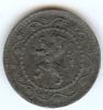 Belgique TTB Pièce Occupation Allemande 10 Centimes En Zinc 1916 - Belgium