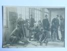 R. DUVAU - COLOMBES , Papiers Photographiques De Militaires - Colombes