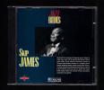 Collection Jazz & Blues: Skip James, 16 Titres (11-2044) - Blues