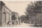 CPA 31 PORTET Avenue De La Clef Animation 1913 - Non Classificati