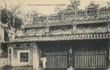 THUDAUMOT UNE PAGODE CHINOISE - Sri Lanka (Ceylon)