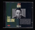 Collection Jazz & Blues: Jazz Gillum, 18 Titres (11-2049) - Blues
