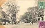 COLOMBO YORK STREET N°86 - Sri Lanka (Ceylon)