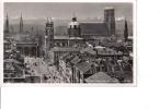 München -Blick Von Der Ludwigskirche Auf Stadt Und Gebirge -gel-WHW -1941 - Muenchen