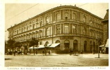 Warszawa V.1926 Hotel Europejski (20922) - Polonia