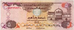 United Arab Emirates 1000  Dirhams 2008 UNC - Emirati Arabi Uniti