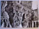 Arles Le Cloitre St-trophime Chapiteaux France Postcard RP CPA - Arles