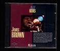 Collection Jazz & Blues: James Brown, 15 Titres (11-2082) - Soul - R&B