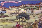 L´ESCALADE DE GENEVE 1602 - GE Ginevra