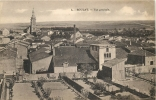 57 BOULAY VUE GENERALE - Boulay Moselle
