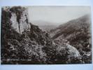 Switzerland View Matlock Bath Derbyshire Davidson Bros RP Postcard S431 - Derbyshire