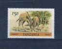 Tanzania 1980 Y&T Nr 170 ** - Tanzania (1964-...)
