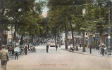 GRAVENHAGE Hofspui - DEN Haag - Stamped 1910 Nice Card - Den Haag ('s-Gravenhage)
