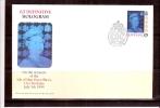 FDC  IOM 1994 - Yv. 637  - Haute Valeur (à Voir) - Hologrammes